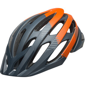 Bell Catalyst MIPS Kask rowerowy, matte slate/orange/coal
